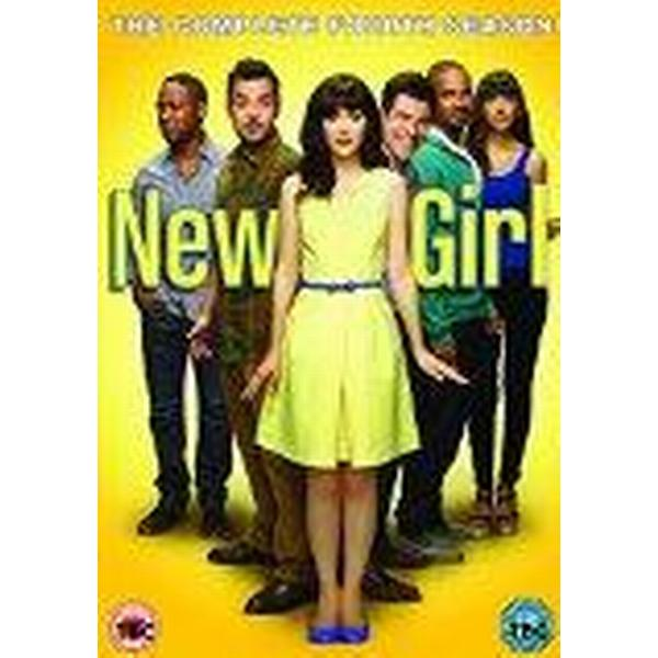 New Girl - Season 4 [DVD] [2015]